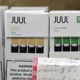 Compañía suspende la venta de cuatro sabores para vaporizadores