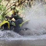 """Vinculan vehículos """"todo terreno"""" a que miles de personas no tengan agua en Hatillo y Camuy"""