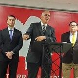 PPD radica querellas contra la gobernadora por vídeo de campaña