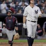 Gardner y Yankees formalizan acuerdo por $12.5 millones