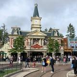 Reabre Disneyland Paris, un paso más hacia la recuperación