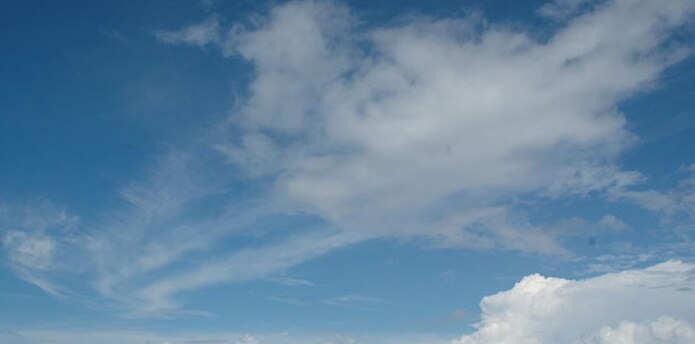 """El """"cloud seeding"""" estará a cargo de la empresa Seeding Operations & Atmospheric Research (SOAR), contratada por la AAA a razón de $66,500 mensuales. (Archivo)"""