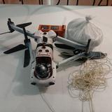 Ocupan dron con droga valorada en $40,000 en cárcel de Ponce